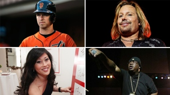 Posey, Yamaguchi, Mötley Crüe Singer on Water Waster List
