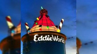 Enter Eddie World, the 'Disneyland' of Gas Stations