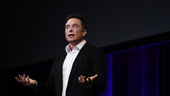 Elon Musk Provides Peek at LA-Area Transport Tunnel