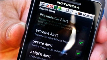 How to Sign Up for Emergency Alerts in Your Area