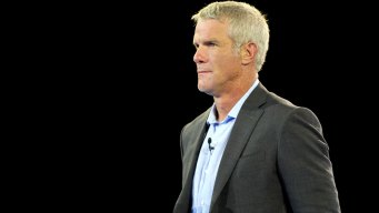 Duped: Favre Apologizes After Making Anti-Semitic Video