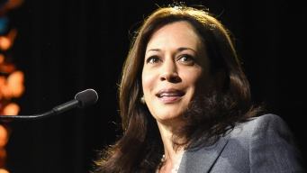 Kamala Harris Re-Elected as Attorney General