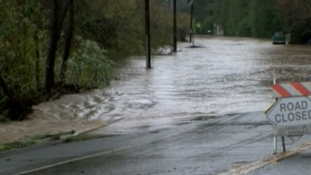 Water Officials Optimistic About Rain Season