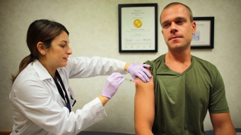Flu Season Still Worsening; Now as Bad as 2009 Swine Flu