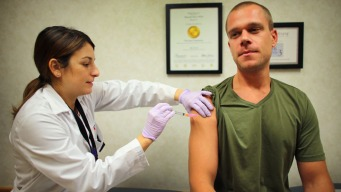 4 New Flu Deaths in San Diego, But Cases Are Down