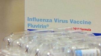 As SoCal Braces for Flu, Season Begins Early in OC