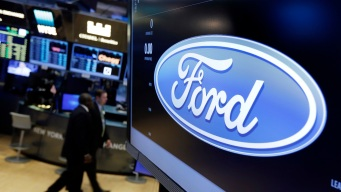 Ford Recalling About 1.3M Vehicles for Possible Door Issue