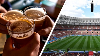 World Cup: SoCal Restaurants, Bars Serving Up Serious Game