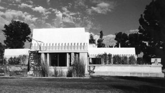 Iconic Hollyhock House Is Getting a Virtual Reality Tour
