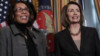 Fudge Drops Out of Running for Speaker, Backs Pelosi