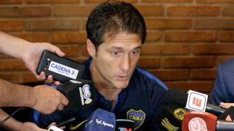 LA Galaxy Hire Guillermo Barros Schelotto as New Coach