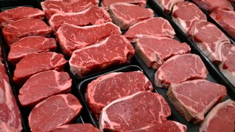 Meat Inspector Sentenced in E. Coli Case