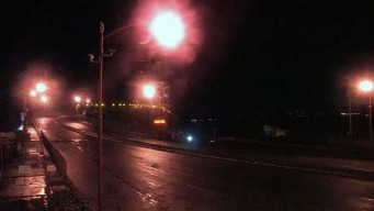 Pedestrian Struck and Killed on Golden Gate Bridge: CHP