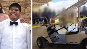 Family Files Claim After OC Special Needs Student Dies in School Cart Crash