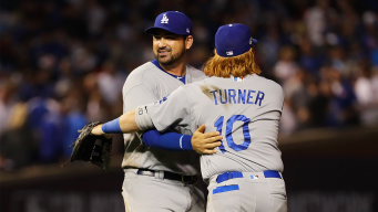 LA Dodgers Star Refused to Stay at Trump Tower With Team