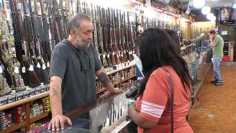 Black Friday Gun Background Checks Break Records
