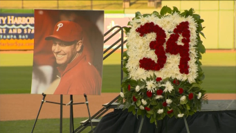 Roy Halladay Remembered By Family, Friends, Teammates