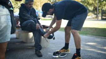 HavASole: Providing Quality Shoes to the Homeless