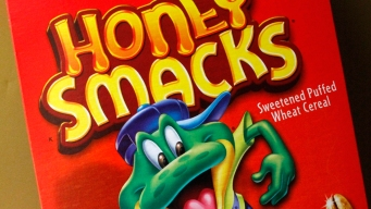 Honey Smacks Returns to Shelves With New Recipe After Recall