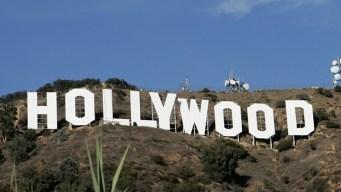 Celebrities Make Splash With Drought Awareness