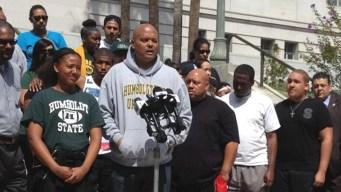 Alumni Group Lends Support to Bus Crash Victim