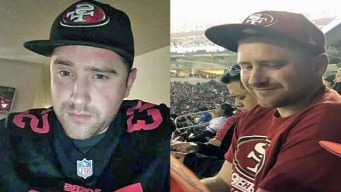 Police Search For Man Who Went Missing From 49ers Game