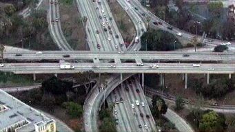 Football and Freeways: AEG's Transportation Plan