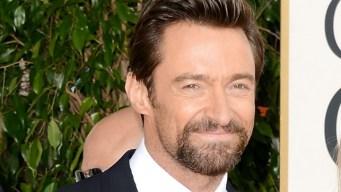 Oscars: Hugh Jackman's Advice for New Host