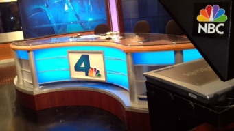 Station History: NBC4 Los Angeles