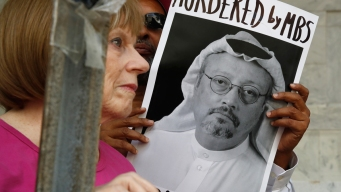 Police Search Saudi Consul's Home in Khashoggi Disappearance
