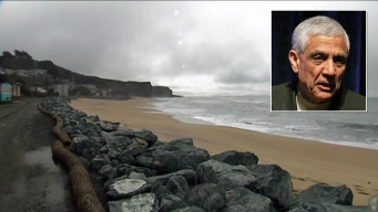 Billionaire Defies Order to Reopen Path to Martins Beach