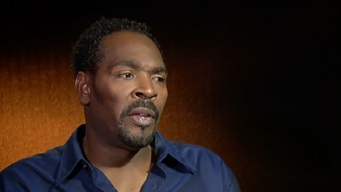 Why Rodney King Forgives the Officers