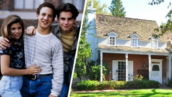 'Boy Meets World' House Snapped Up for $1.29M
