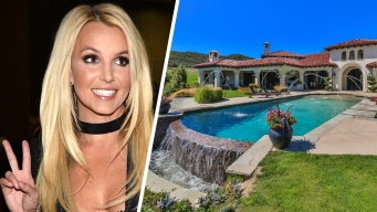 Britney Spears' Spanish-Style Resort Home Sells for $7M