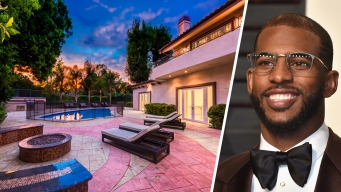 Offseason Move: Chris Paul Cutting Ties With LA Home Listed for $2.2M