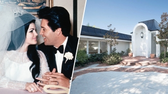 Stay at Elvis' Beverly Hills Honeymoon Home for $2,950