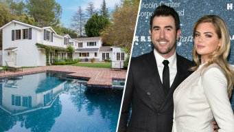 Kate Upton and Fiancé Justin Verlander Buy $5.2M Home