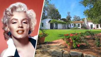 Marilyn Monroe's Former Home Finds Quick Buyer