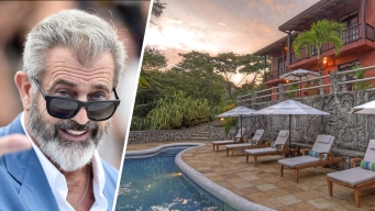 Inside Mel Gibson's 400-Acre Jungle Compound in Costa Rica Listed at $29.7M