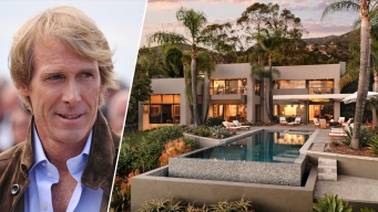 Michael Bay's Former Seaside Mansion Sells for $7.2M