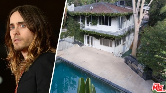 Out With the Old: Jared Leto Selling Hollywood Hills Digs