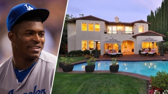 Dodgers Star Yasiel Puig Makes $2.65M Play for Encino Home