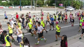 Find Out When Streets Will Reopen After LA Marathon