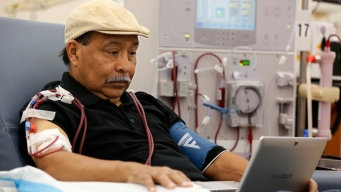 California Voters Reject Measure to Limit Dialysis Profits
