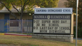 Simi Valley School Mourns Loss of Student Killed by SUV