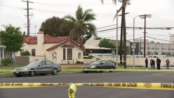 Woman Arrested in Connection With Grisly Leimert Park Triple Murder