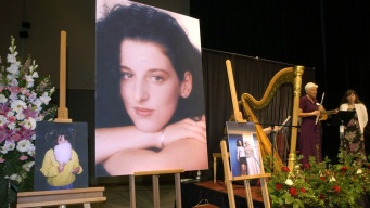 Chandra Levy's Mom Speaks Out on Condit Interview