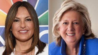 Hargitay: I Haven't Been in Touch With Linda Fairstein