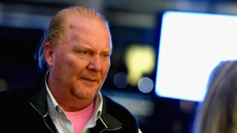 Mass. Woman Sues Mario Batali for Alleged Sexual Assault