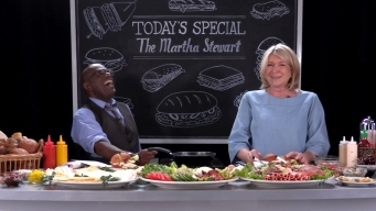 Martha Stewart On Her Dating Don'ts, Snoop Dogg And Her Legendary Career